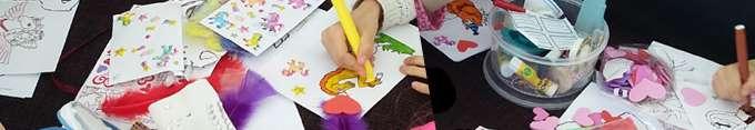 Anniversaires enfants à thème sur Montpellier