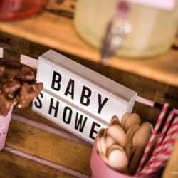 babyshower rose