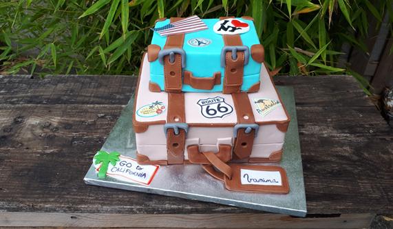 Nos gâteaux modelés