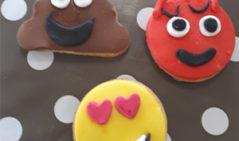 atelier sablés-emojis